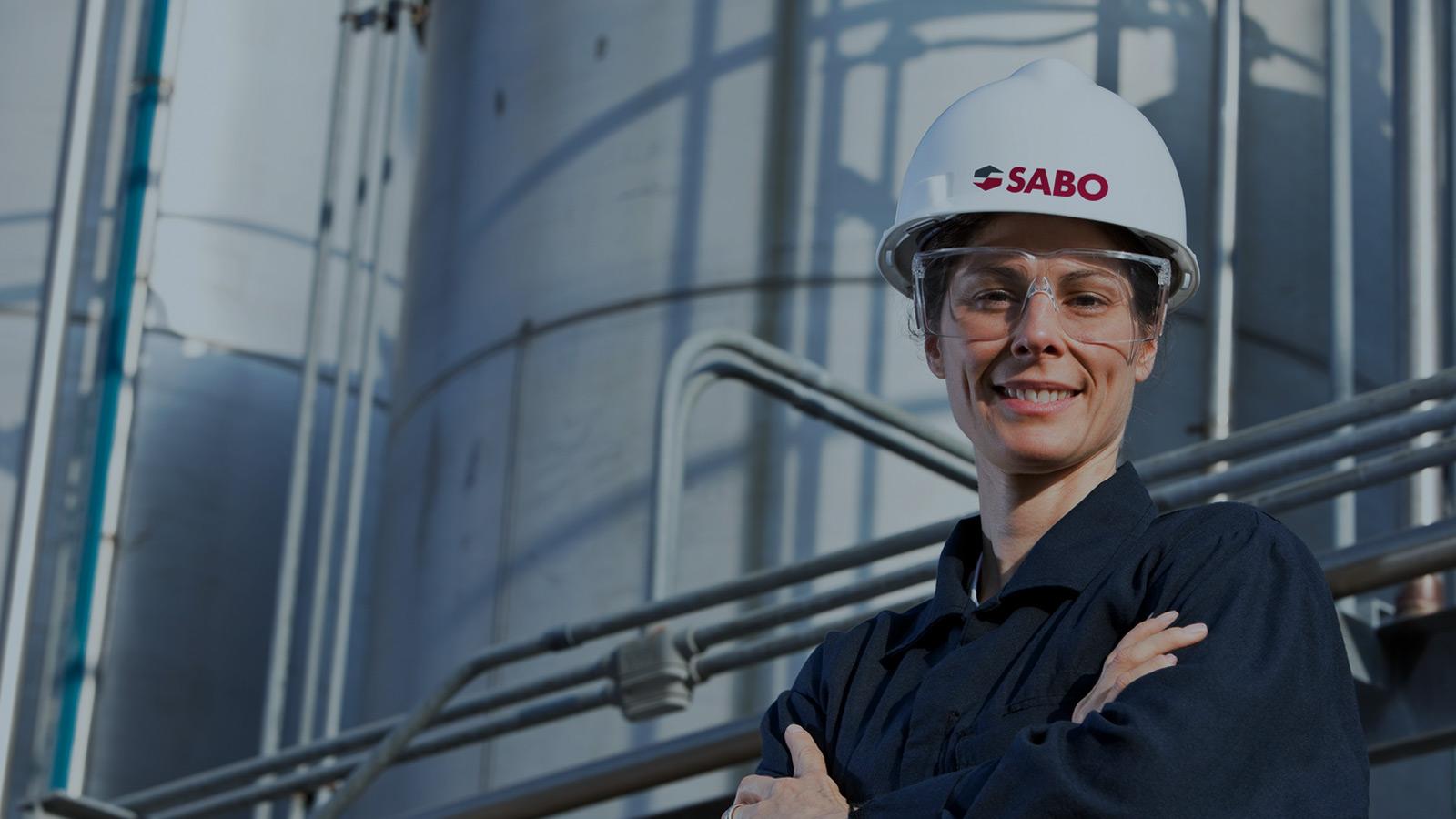 Sabo Safety